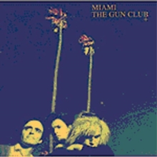 Miami, CD / Album Cd