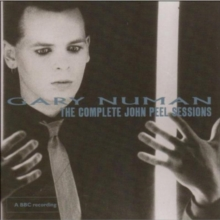 Complete John Peel Sessions, CD / Album Cd