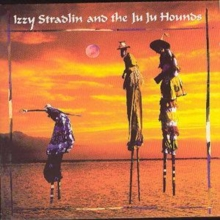 Izzy Stradlin & the Ju Ju Hounds, CD / Album Cd