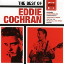 The Very Best of Eddie Cochran, CD / Album Cd