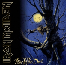 Fear Of The Dark, CD / Album Cd