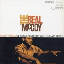 The Real McCoy, CD / Album Cd
