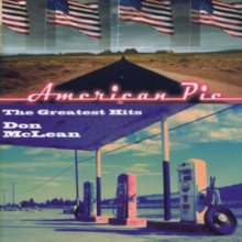 American Pie: The Greatest Hits, CD / Album Cd