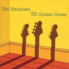 50 Golden Greats, CD / Album Cd