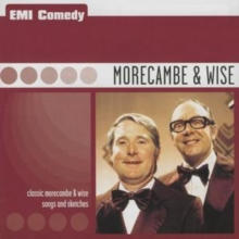 EMI Comedy: Morecambe and Wise: Classic Morecambe and Wise Songs and Sketches, CD / Album Cd