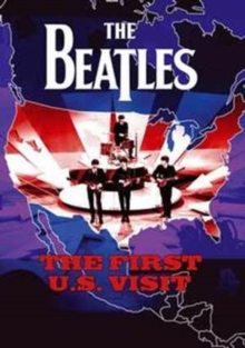 The Beatles: The First US Visit, DVD DVD