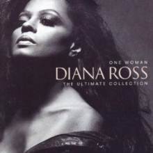 One Woman: THE ULTIMATE COLLECTION, CD / Album Cd