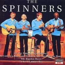 The Spinners, CD / Album Cd