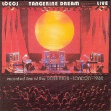 Logos Live: (Remastered), CD / Album Cd