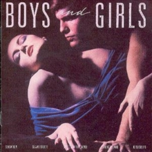 Boys And Girls, CD / Album Cd