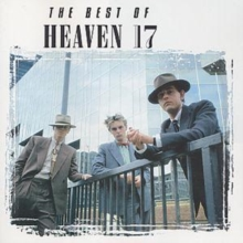 Best of Heaven 17, CD / Album Cd