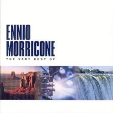 The Very Best Of Ennio Morricone, CD / Album Cd