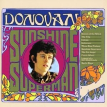 Sunshine Superman, CD / Album Cd
