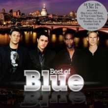 Best of Blue, CD / Album Cd
