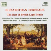 Elizabethan Serenade: The Best of British Light Music, CD / Album Cd