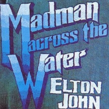 Madman Across The Water, CD / Album Cd