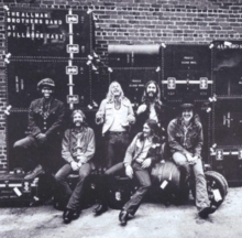 At Fillmore East, CD / Album Cd