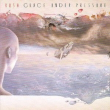 Grace Under Pressure, CD / Album Cd