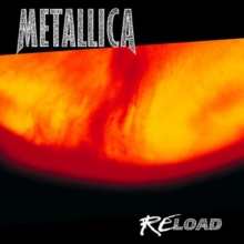 Reload, CD / Album Cd