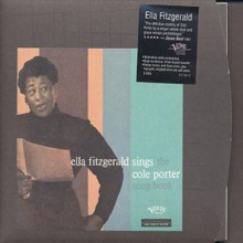 Ella Fitzgerald Sings The Cole Porter Song Book, CD / Album Cd