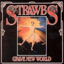 Grave New World, CD / Album Cd