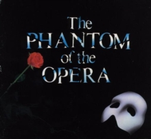 The Phantom of the Opera: Original London Cast Recording, CD / Album Cd