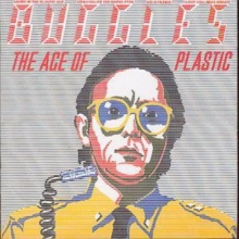 The Age of Plastic, CD / Album Cd