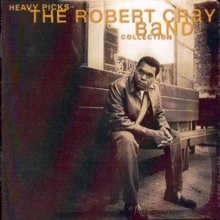 The Robert Cray Band Collection: Heavy Picks, CD / Album Cd