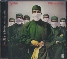 Difficult to Cure, CD / Album Cd