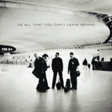 All That You Can't Leave Behind, CD / Album Cd