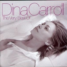 The Very Best Of Dina Carroll, CD / Album Cd