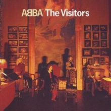 The Visitors, CD / Album Cd