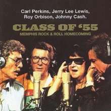 Class of '55: Memphis Rock & Roll Homecoming, CD / Album Cd