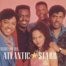 Secret Lovers...: The Best Of Atlantic Starr, CD / Album Cd
