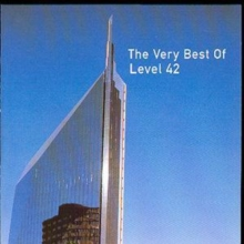 The Very Best Of Level 42, CD / Album Cd