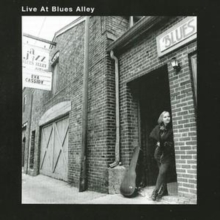 Live at Blues Alley, CD / Album Cd
