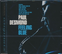 Feeling Blue, CD / Album Cd