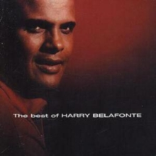 The Best Of Harry Belafonte, CD / Album Cd