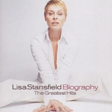 Biography: The Greatest Hits, CD / Album Cd