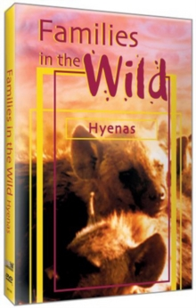Just the Facts: Families in the Wild - Hyenas, DVD  DVD