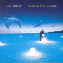The Songs of Distant Earth, CD / Album Cd