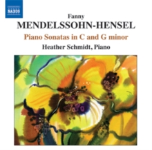 Piano Sonatas, CD / Album Cd