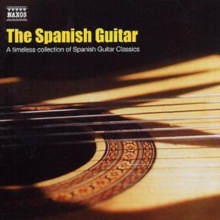 Spanish Guitar, The (Kraft, Azabagic, Goni, Micheli), CD / Album Cd