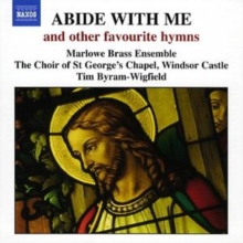 Abide With Me and Other Favourite Hymns (Marlowe Ensemble), CD / Album Cd