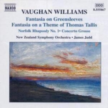 Orchestral Favourites (Judd, Nzso), CD / Album Cd