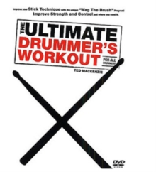 The Ultimate Drummer's Workout, DVD DVD