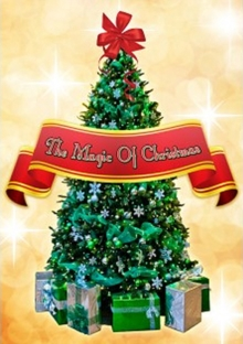 The Magic of Christmas, DVD DVD
