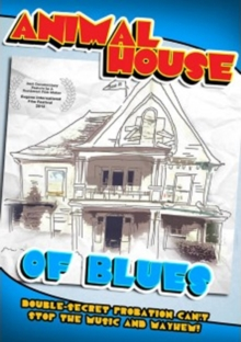 Animal House of Blues, DVD  DVD