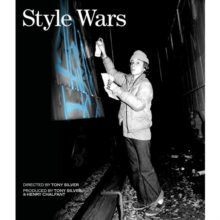Style Wars, Blu-ray  BluRay