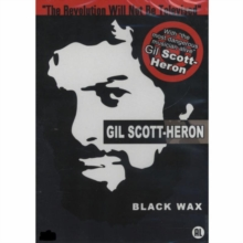 Gil Scott-Heron: Black Wax, Blu-ray  BluRay